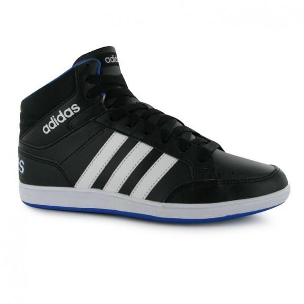 Adidas Hoops юношески кецове