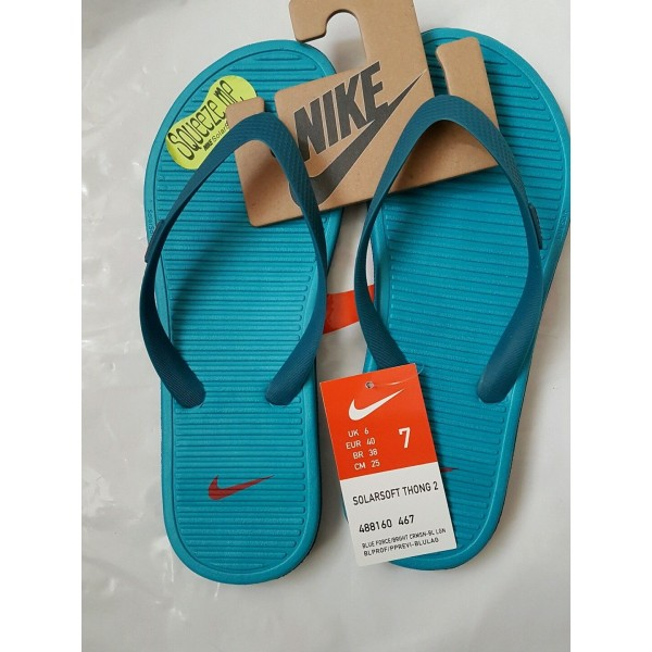 Nike Solarsoft детски джапанки