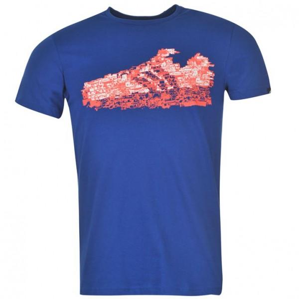 Аdidas Trainer мъжка тениска