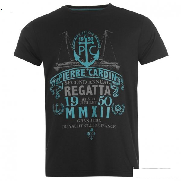 Pierre Cardin мъжка тениска